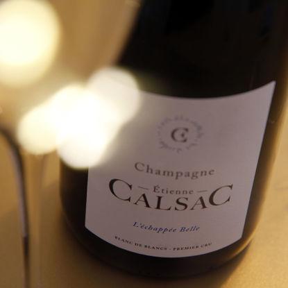 Calsac Echapee Belle